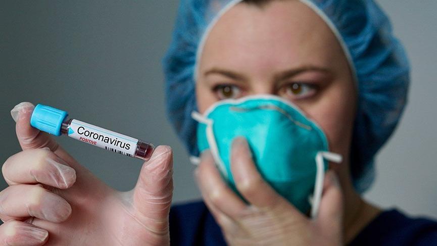 Türkiye koronavirüs: 60 can kaybı, 11 bin 94 yeni vaka