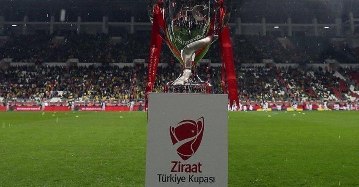 Türkiye Kupası finalinin yeri belli oldu