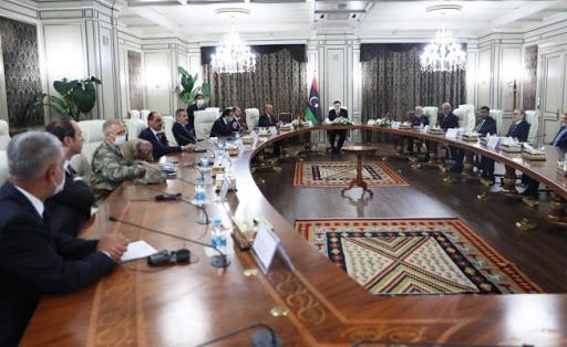 Türkiye Libya'ya çıkarma yaptı
