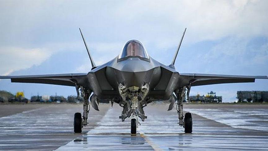 Türkiye'nin çıkarıldığı F-35 programına Japonya katılıyor