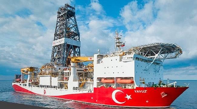 'Türkiye Petrolleri Anonim Ortaklığı özelleştiriliyor'