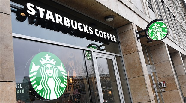 Türkiye, Starbucks'ın en çok olduğu 2. ülke