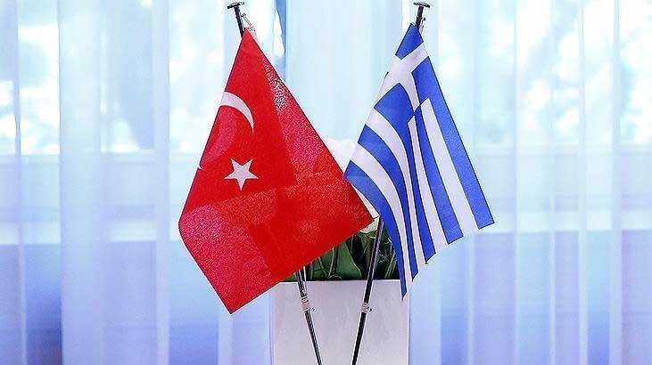 Türkiye-Yunanistan görüşmesinin tarihi belli oldu