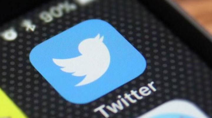 Twitter'dan Ak Gençlik'e darbe!