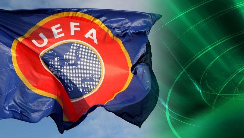 UEFA, Beşiktaş'ın Avrupa gelirinin yüzde 15'ine el koyacak