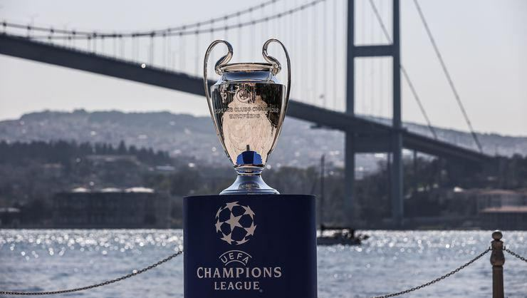 UEFA, Şampiyon Ligi finali kararını verdi