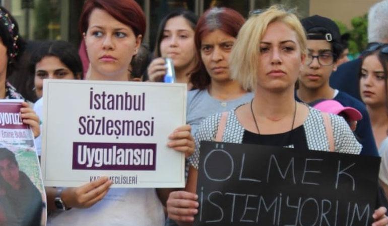 Uluslararası Af Örgütü'nden İstanbul Sözleşmesi açıklaması: Utanç verici