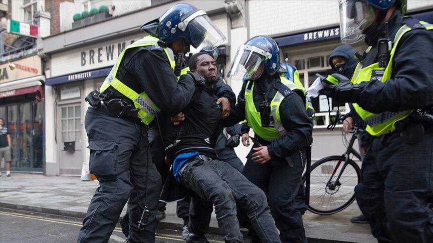 Uluslararası Af Örgütü raporu: Karantina, ırkçılık ve ayrımcılığı ortaya çıkardı
