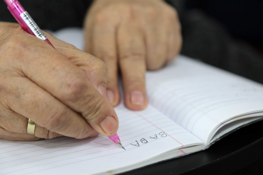 UNESCO: 773 milyon insan okuma yazma bilmiyor