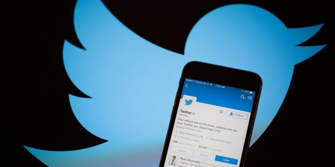 Ünlü isimlerin Twitter hesapları hacklendi