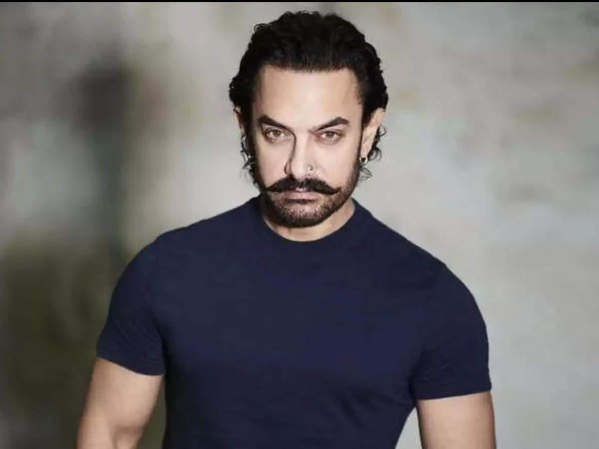Ünlü oyuncu Aamir Khan yeni filmi için Türkiye'yi seçti