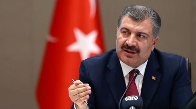 Vaka sayısı 30 bine dayandı: Türkiye'de koronavirüsten 260 kişi daha hayatını kaybetti