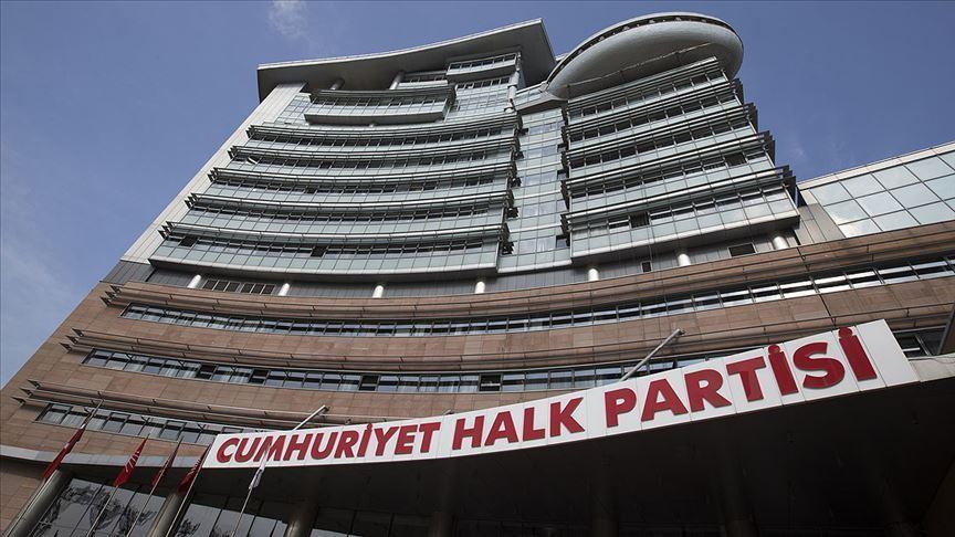 Vakalar arttı: CHP Genel Merkezi'nde koronavirüs kararı
