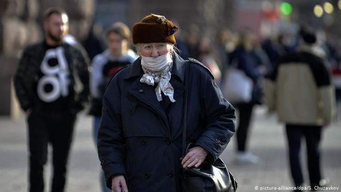 Vali uyardı: Yaşlılar zorunlu olmadıkça evden çıkmasın