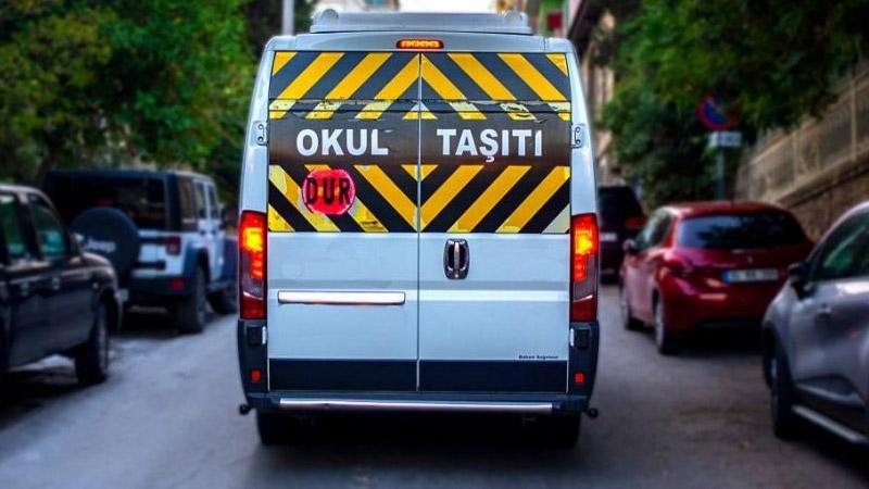 Vali Yerlikaya açıkladı: İstanbul 'da okul servis şoförlerinin yüzde kaçı aşı yaptırdı?
