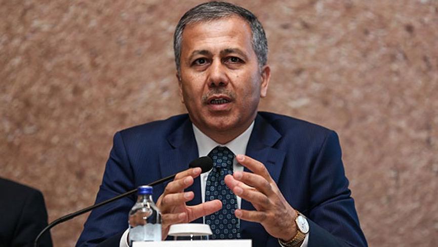 Vali Yerlikaya duyurdu: Fahrettin Koca ve belediye başkanları İstanbul için toplanıyor