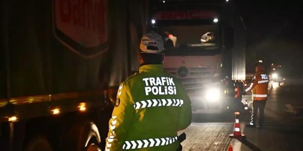 Valilik açıkladı: İzmir'e girişler kapatıldı