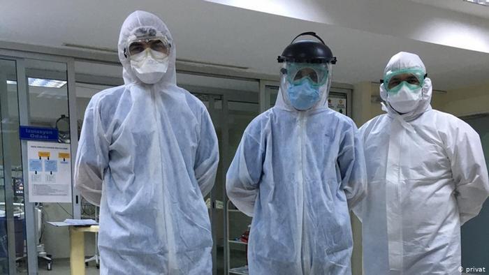 Valilik açıkladı: Sağlık çalışanlarının izinleri iptal edildi