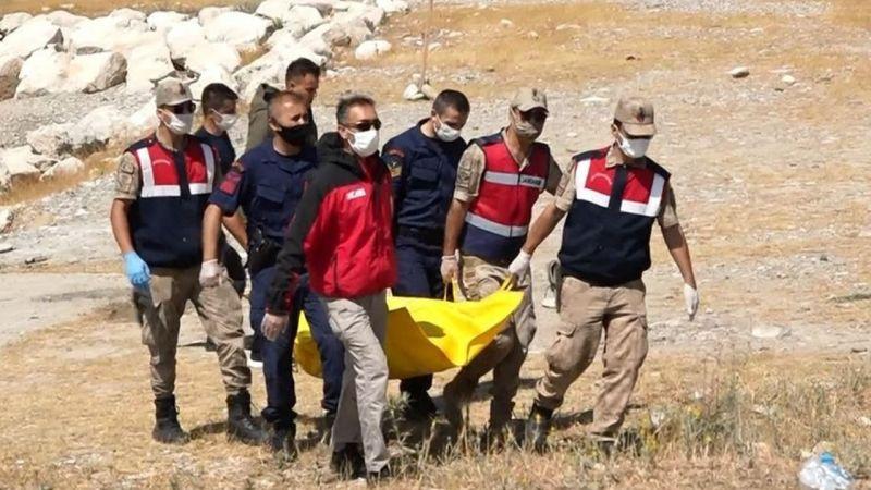 Van Gölü'nde ölü sayısı 19'a yükseldi