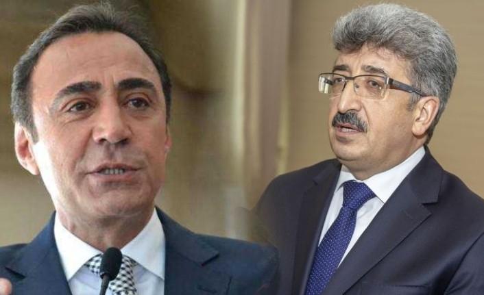 Van Valisi Bilmez'den Berhan Şimşek hakkında suç duyurusu