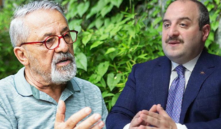 """Varank'tan, """"uçan araba"""" açıklamasını eleştiren Prof. Naci Görür'e tepki: Çürümüş zihniyetin temsilcisi!"""