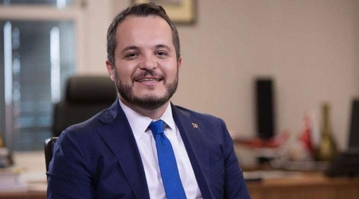 Varlık Fonu Genel Müdürlüğüne Salim Arda Ermut atandı