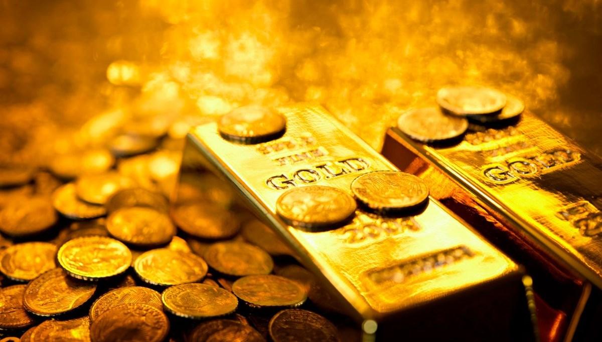 Vatandaş için en güvenli sigorta altın