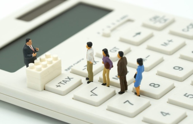 Vergi yapılandırmasında detaylar belli oldu