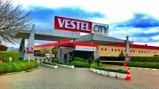 Vestel Manisa 603 yeni çalışanını arıyor