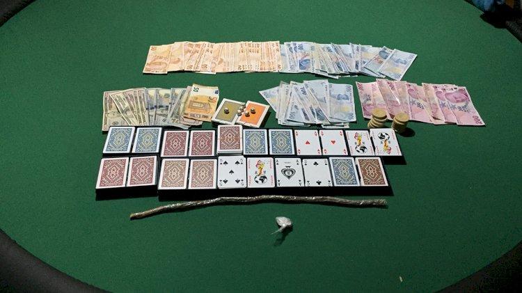 Villada kumar baskını: 10 kişiye toplam 40 bin TL ceza