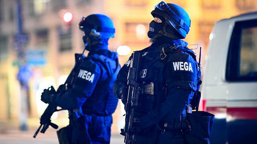 Viyana saldırısının ardından Avusturya'da 3 günlük yas ilan edildi