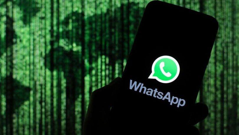 WhatsApp'tan sadece Android cihazlarda çalışacak özellik