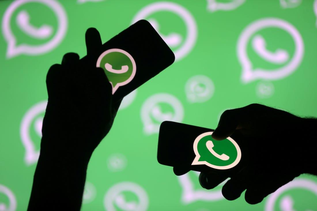 WhatsApp'tan yeni açıklama: 15 Mayıs'a ertelendi