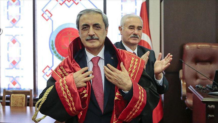 Yargıtay Başsavcısı Şahin: 451 HDP'li hakkında siyasi yasak isteniyor