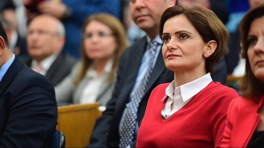 Yargıtay Cumhuriyet Başsavcılığı, Kaftancıoğlu için 8 yıl 2 ay hapis istedi