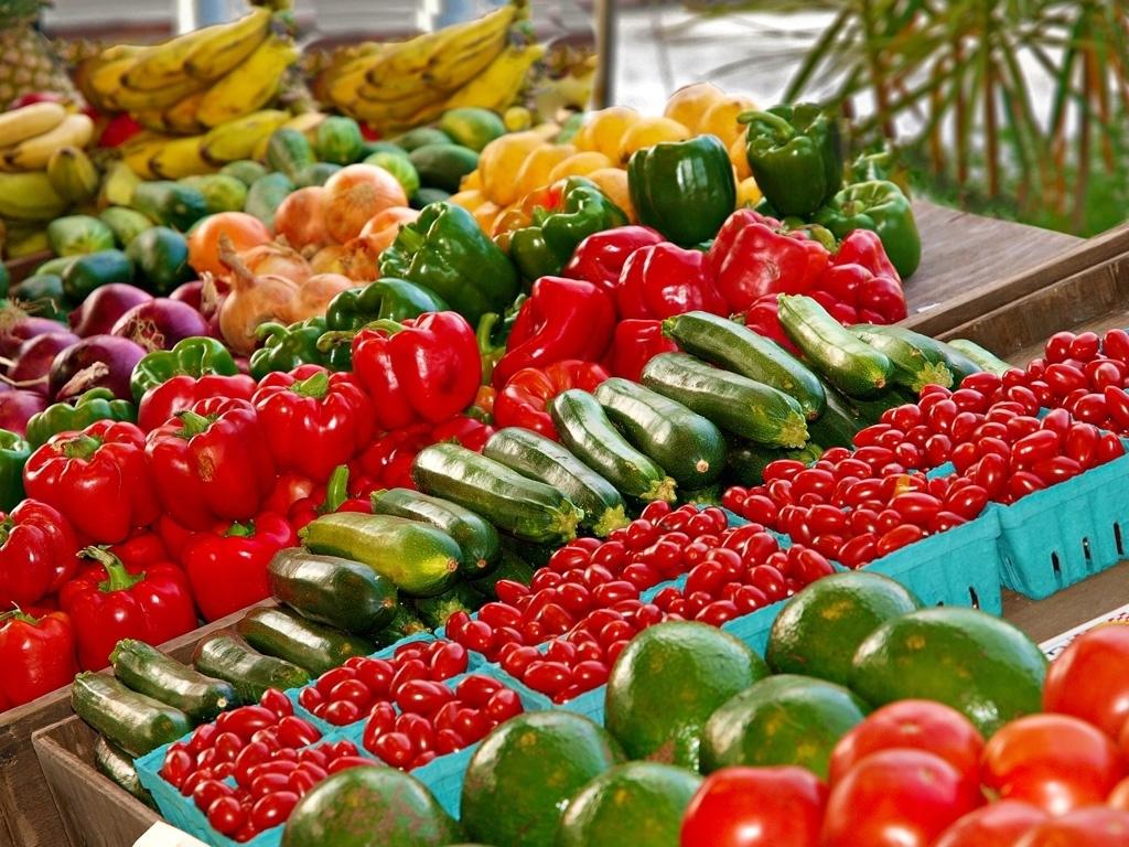 Yaş meyve ve sebze ihracatı yüzde 41 arttı