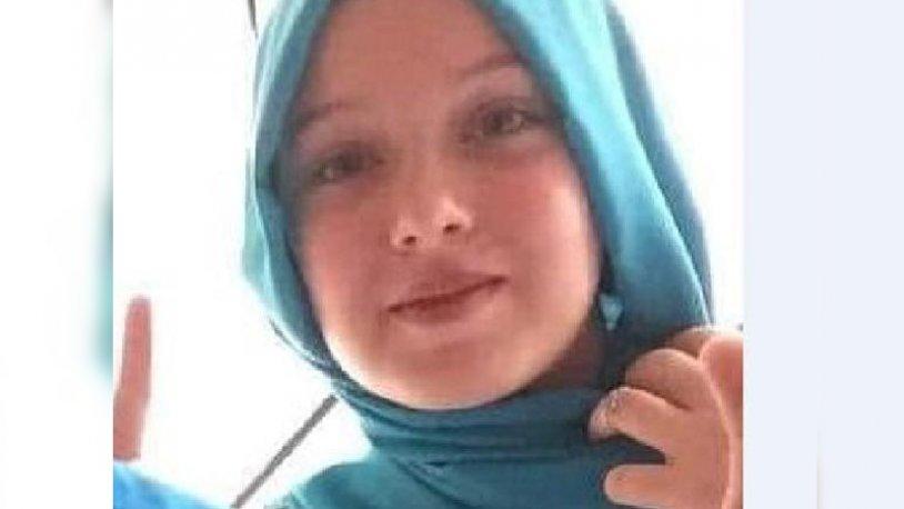 Yedinci kattan düşen 17 yaşındaki Aleyna, hayatını kaybetti