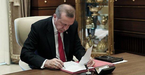 Yeni atama kararları Resmi Gazete'de: Hazine ve Maliye Bakan Yardımcıları görevden alındı