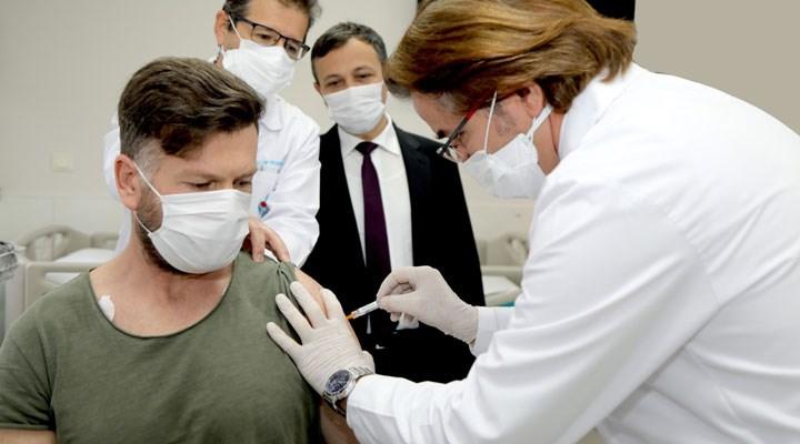 Yerli Aşı Çalışmaları: Klinik çalışma yapılacak merkez sayısı 9'dan 20'ye çıkarılacak