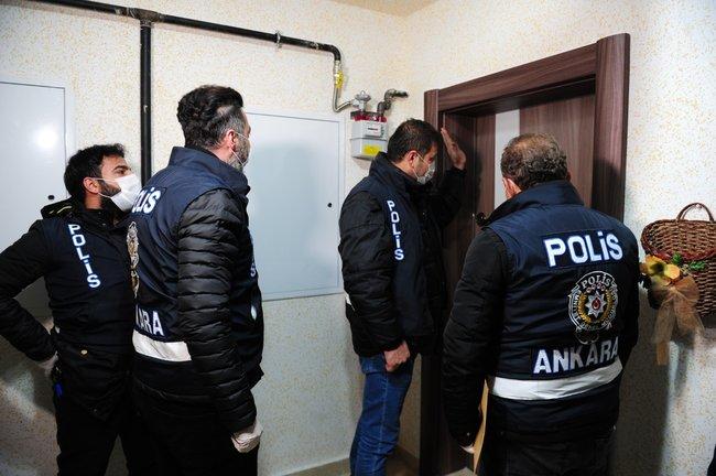Yılbaşı öncesi 4 ilde sahte içki operasyonu: 27 kişi gözaltına alındı