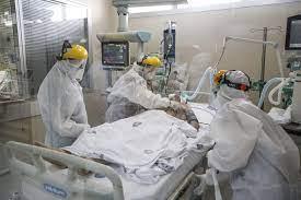 Yoğun bakımda yatanların yüzde 51'inden fazlası aşısız