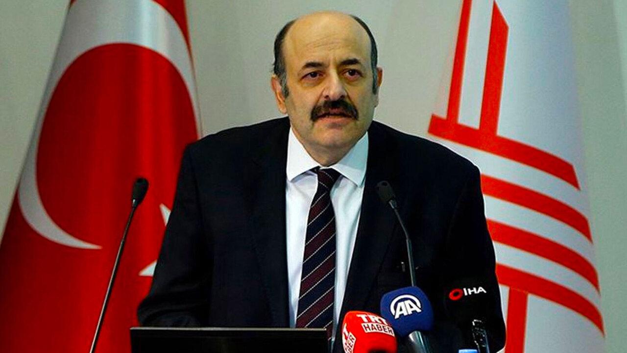 YÖK Başkanı Saraç'tan üniversitelerin açılmasına ilişkin açıklama