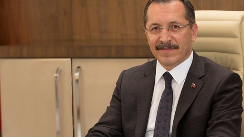 YÖK, Pamukkale Üniversitesi Rektörü Hüseyin Bağ'ı görevden aldı