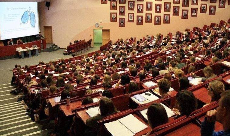 YÖK üniversitelerin Covid-19 kriterlerini belirledi