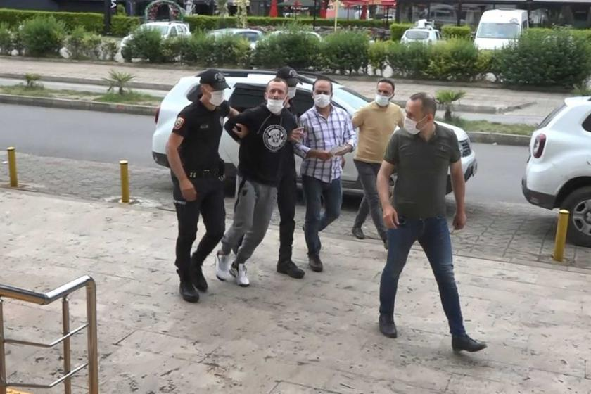 Yomra Belediye Başkanı'na silahlı saldırıyla ilgili 2 kişi tutuklandı