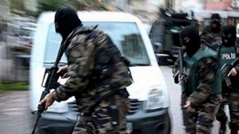Yozgat'ta IŞİD operasyonu: 21 gözaltı
