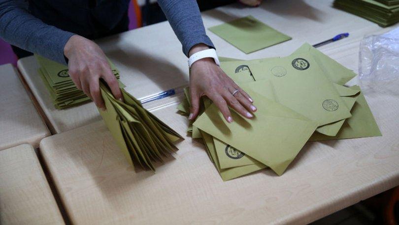 YSK, seçimlere girme yeterliliğine sahip olan siyasi partileri belirledi