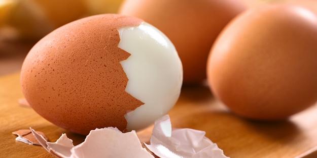 Yumurta alırken bunlara dikkat!