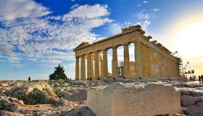 Yunanistan'dan ikinci kez ülke genelinde karantina ilan edildi