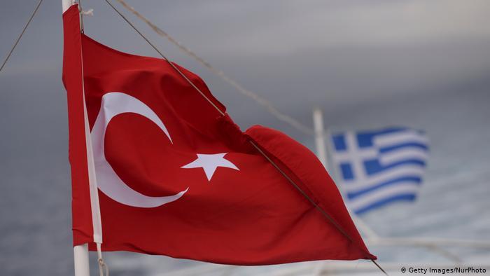 Yunanistan'dan Türkiye açıklaması: Şantajı kabul etmeyeceğiz